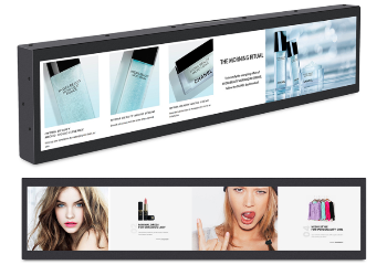 Bluetooth Bar type Screen Series
